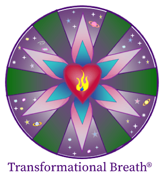 logo Transformational Breath